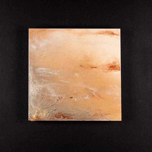 Liquid Desert