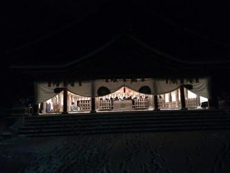成功祈願祭・1月例会