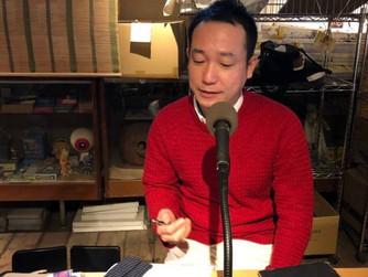 1/12/土ダラズFMみなとラジオ