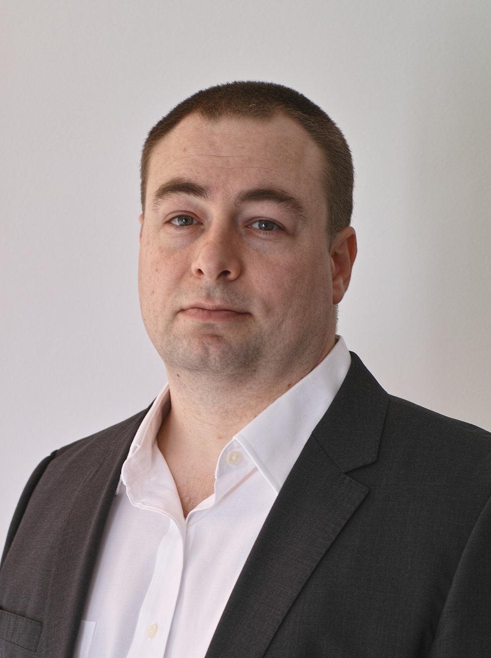 Ivaylo Avramov