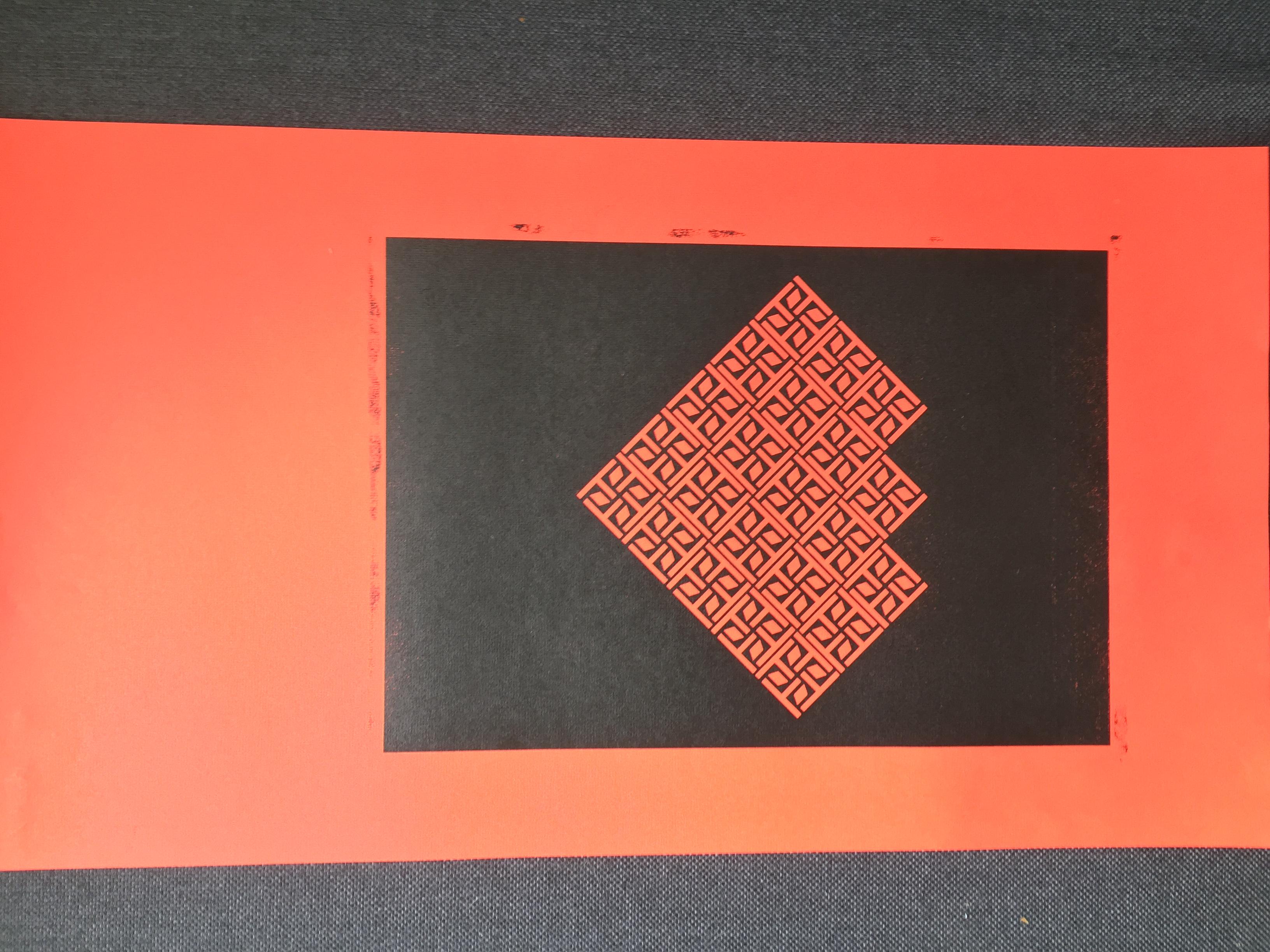 Fragment protoprint