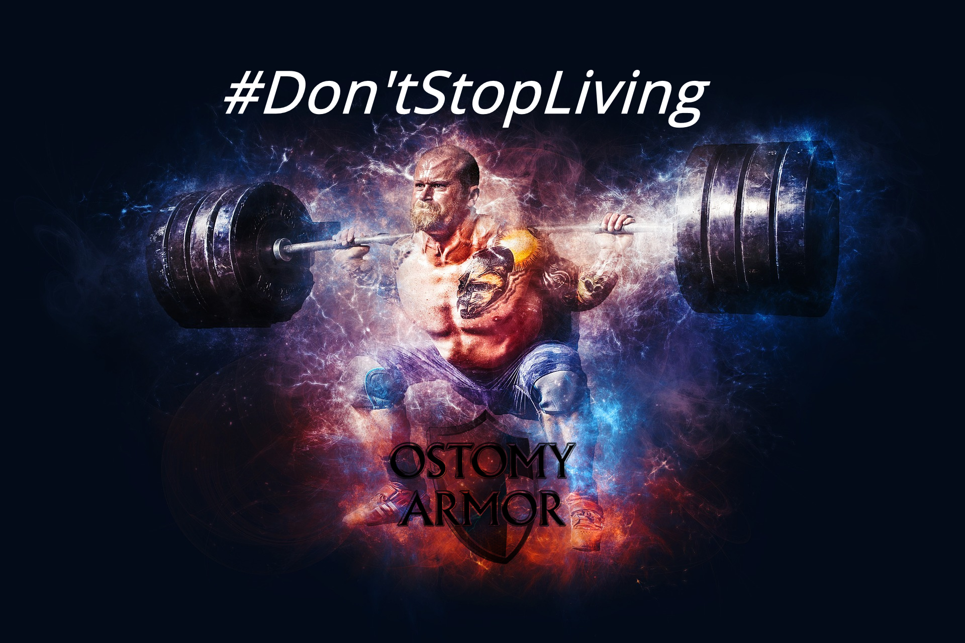 Don't stop living 11
