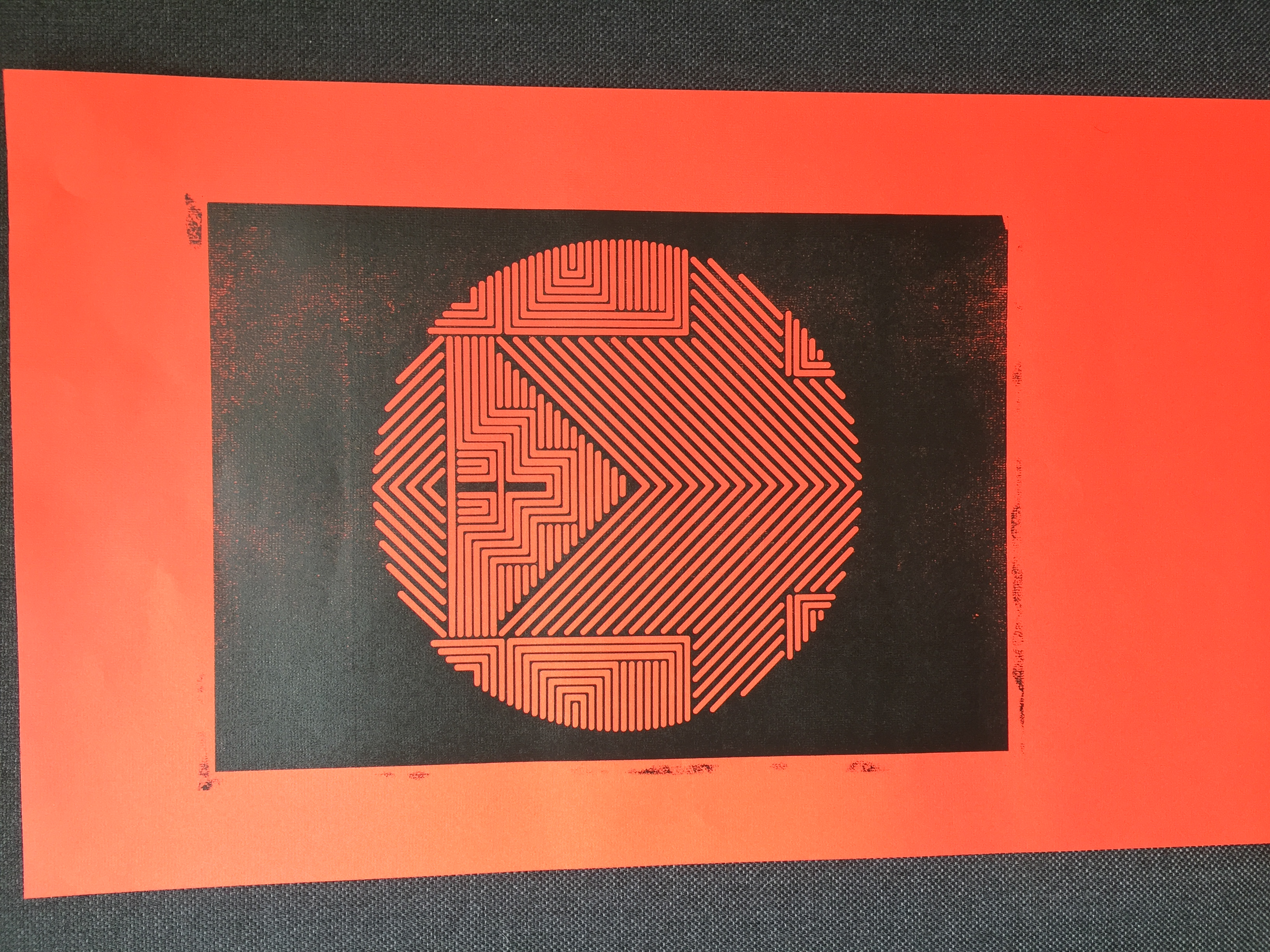 Circuit protoprint