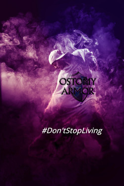 Don't stop living 5
