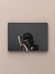 Model :Junghsuan Chen