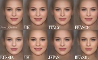 лица с обложек журнала Vogue