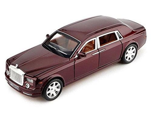 Rolls-Royce Phantom Diecast 1:24