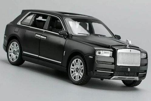 Rolls Royce cullinan 1:32