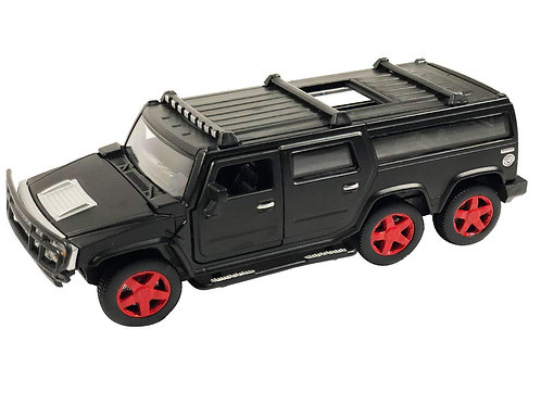 Hummer Die Cast Metal Car