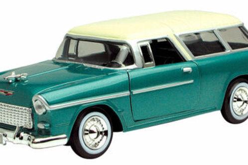 Motormax Chevy Nomad 1:24