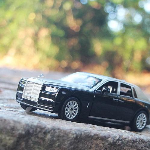 Rolls Royce 8 1:24 Scale