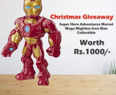 Christmas GiveawayChristmas Giveaway