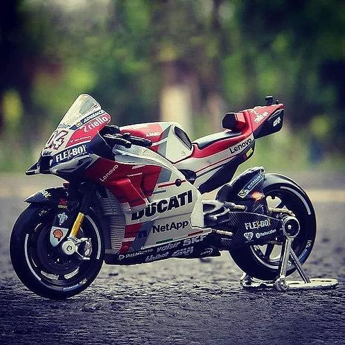 Moto GP 2015 Ducati Team, Multi Color