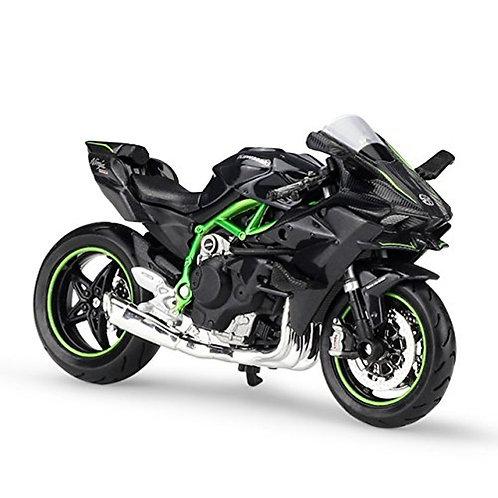 Kawasaki Ninja H2 R Motor Cycles
