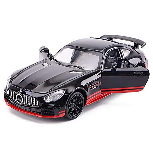 Mercedes Benz Die Cast Metal car