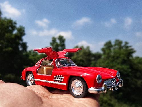 1954 Mercedes benz 300L