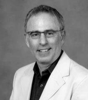 Stan Kaye Headshot
