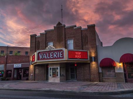 SKD renovates Valarie Theater into intimate gem