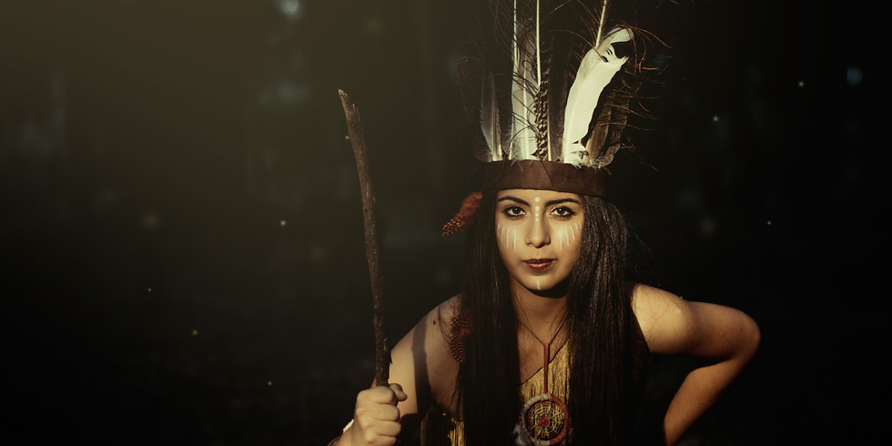 Die Kraft der Archetypen: Die Kriegerin - Selbsterfahrung im Frauenkreis