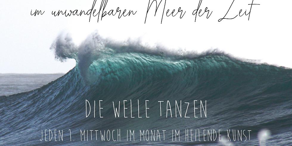 Die Welle tanzen