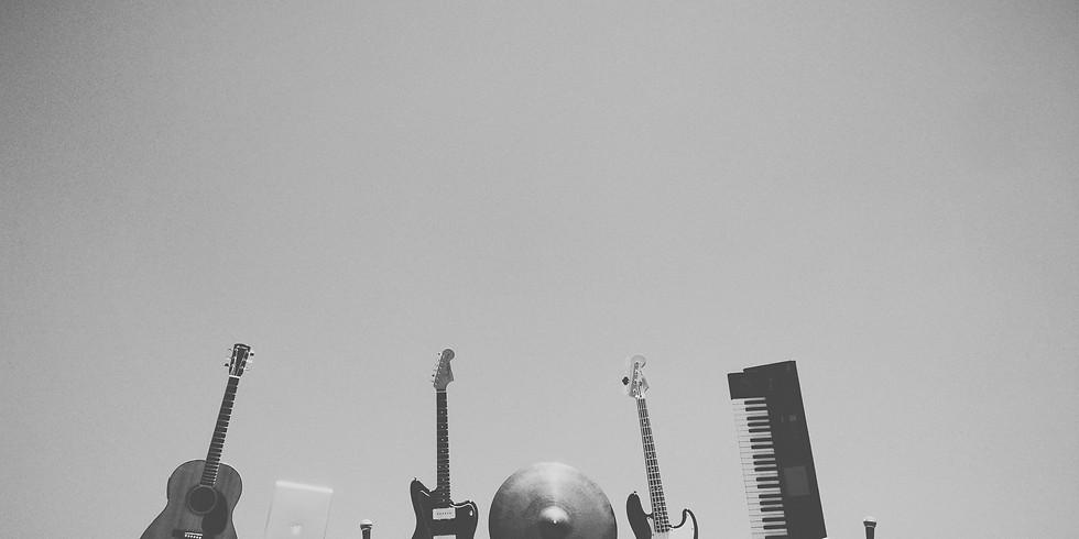 Einführung in die Welt der Klänge & Rhythmen
