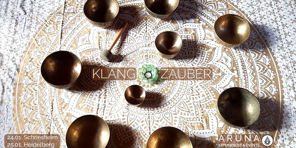 Klangzauber - Meditative Klangreise