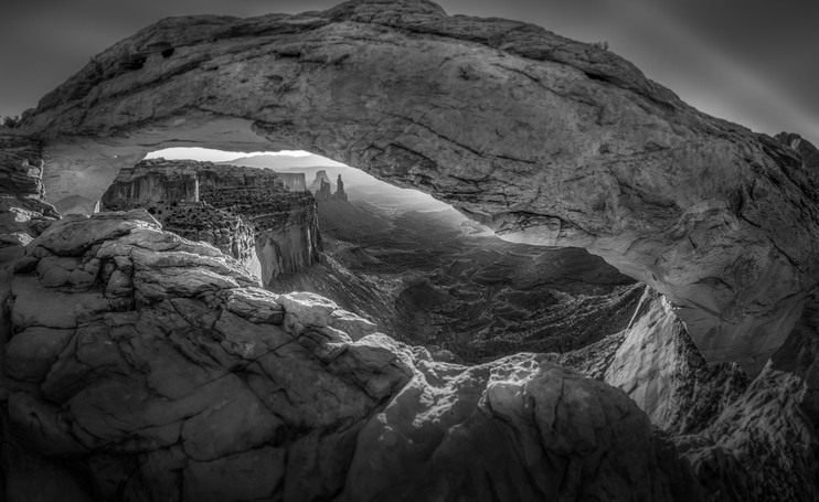 Canyonlands National Park, Moab