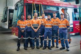 Transdev NSW