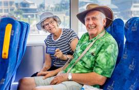 Transit Systems Australia