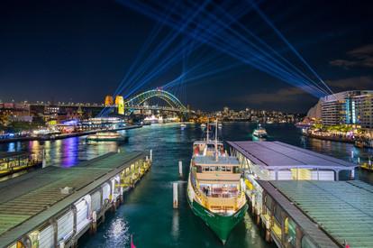 Sydney Ferries
