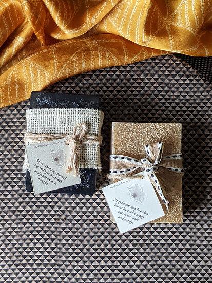 Handmade Soaps by ADIRA
