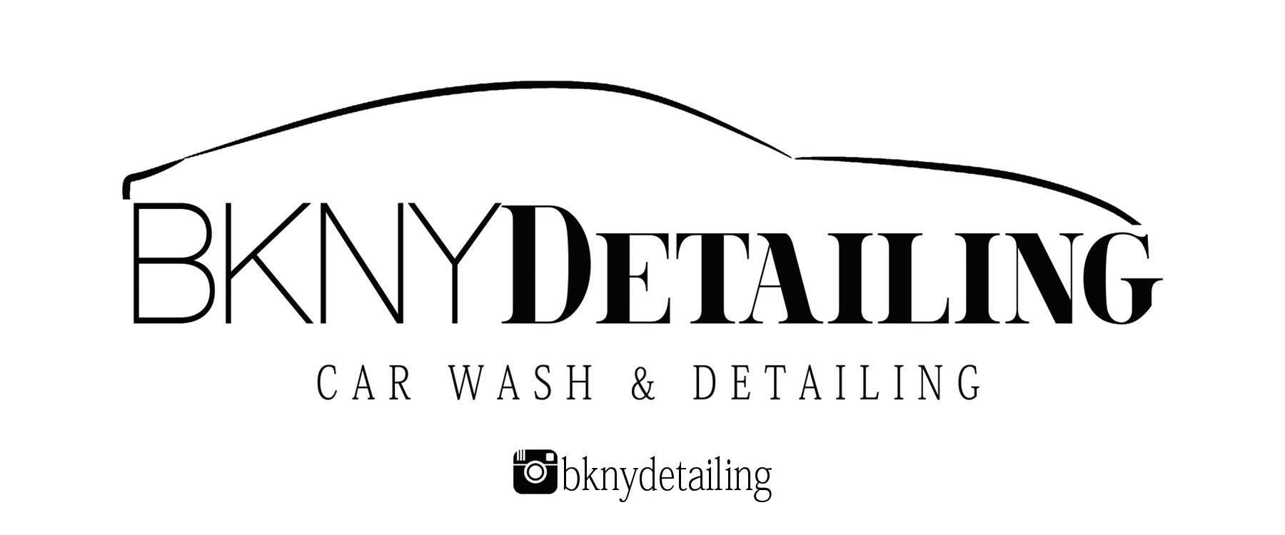 BKNY Detailing Logo