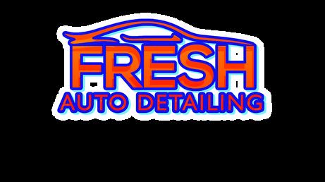 Fresh Auto Detailing