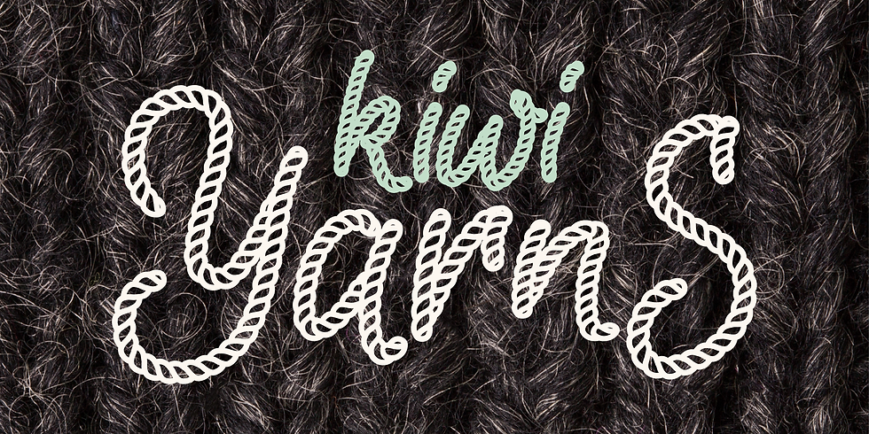 Kiwiherb and Kiwi Yarns