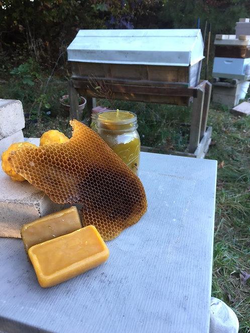 Bees Wax 1lb