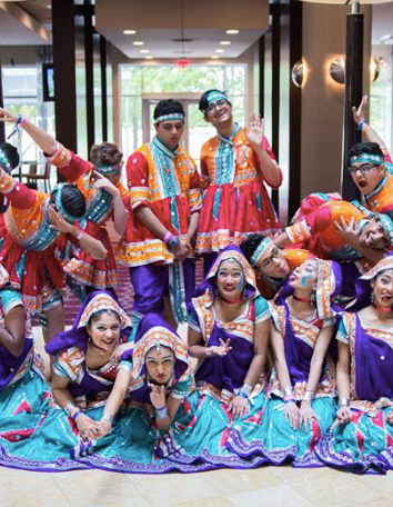 Dance Organizations