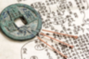 acupuncture needles and ancient medicine