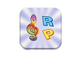 Apple Store Rockin' Phonics children's songs, phonics apps, alphabet phonics