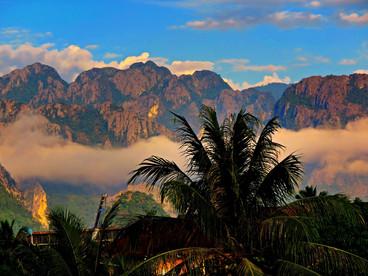 Laos - Am Puls des Mekong