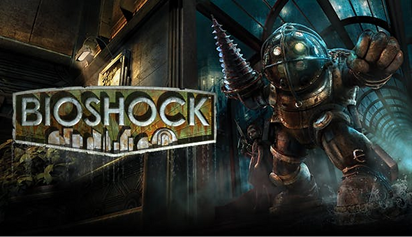 Game Review: The Genius of BioShock Against the Objectivism of Rand