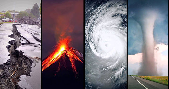 A natural disaster is a terrifying event for everybody. The chaos during and afterward an earthquake, the sadness of the atmosphere, and the instant primitivization of the people are unforgettable scenes. However, the ability to move on and to adapt to new situations are two strengths of humans.