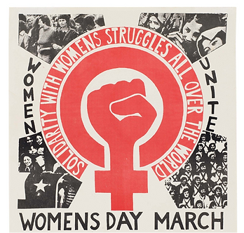 Every year 8th of March is celebrated as International Women's day. What this day represents is a call for action for women's rights and gender equality besides a celebration of the social and political rights achievements of women. This day is a perfect opportunity for us to remember and think about all the issues that women still face globally.