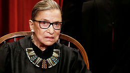 The Notorious RBG and Her Legacy