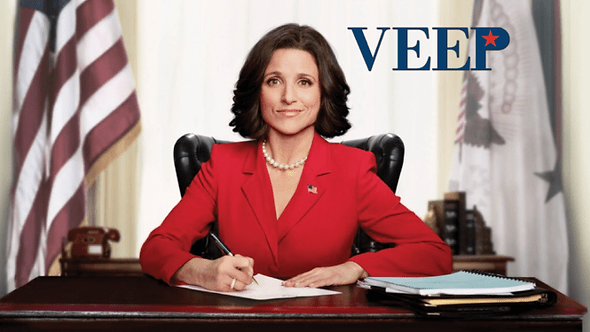 Veep and Four Seasons Total Landscaping: Politic Satire Became Reality Show