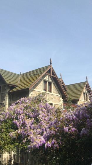 Kennedy Lodge