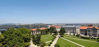 South Campus View