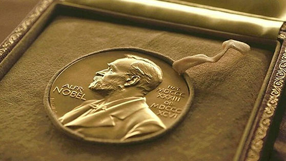 """In 1895, Alfred Nobel decided to leave his fortune of SEK 31 million (1,702 million in today's value) to pioneering scientists in the fields of Physics, Chemistry, Physiology/Medicine, Literature, and Peace. His will stated that he wanted his income to be """"distributed annually in the form of prizes to those who during the preceding year have conferred the greatest benefit to mankind."""" In 1968, Sweden's central bank established The Sveriges Riksbank Prize in Economic Sciences in Memory of Alfred Nobel."""
