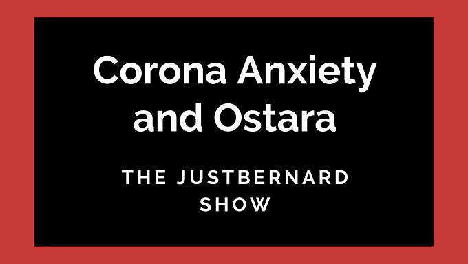 Corona Anxiety and Ostara