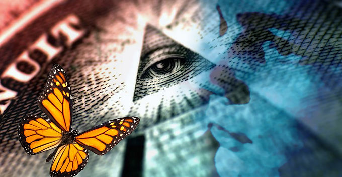 The Art of Corporate Mind Control