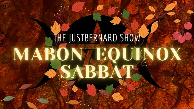 Mabon Equinox Interactive Sabbat Ceremony